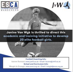 JVW - ESCA